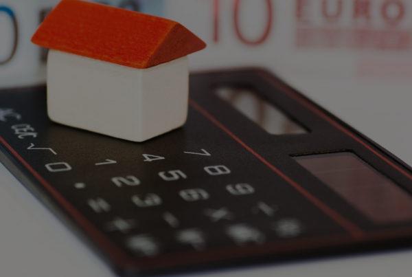 Hipoteca casa calculadora