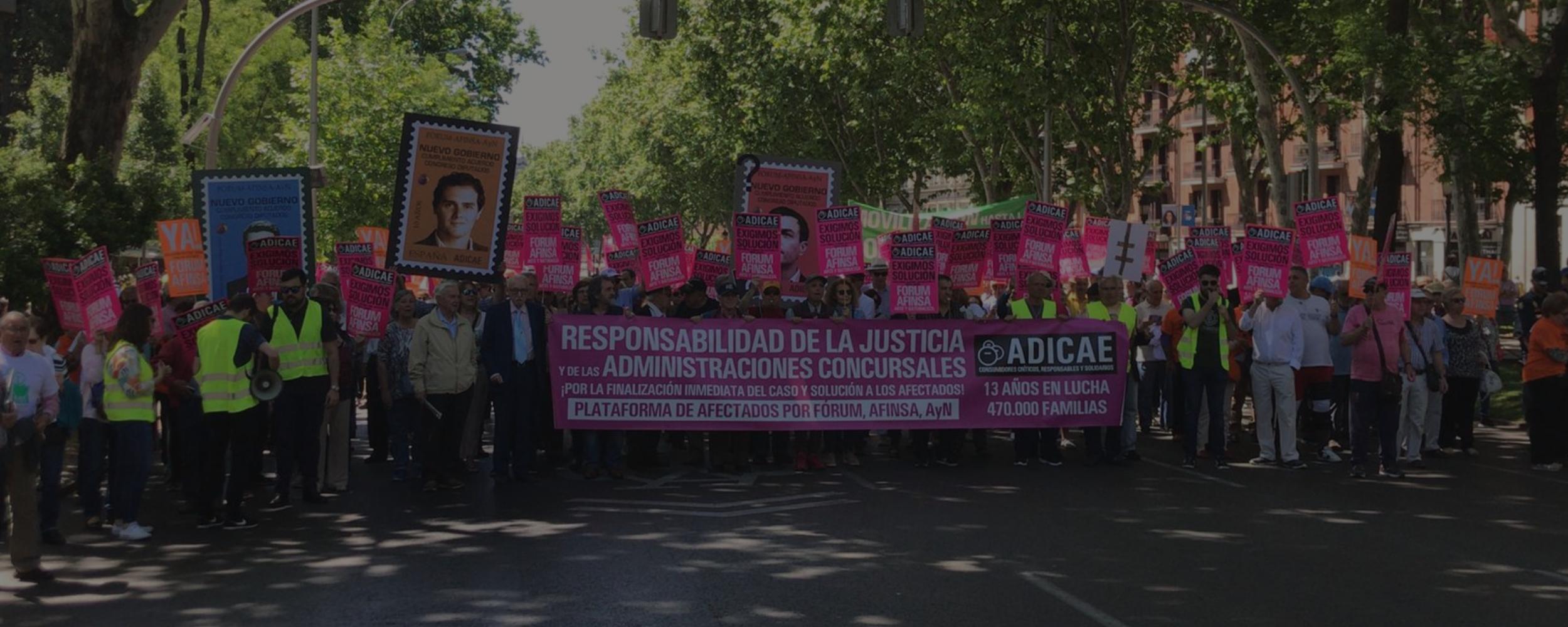 ADICAE continúa en defensa de los derechos de los consumidores a pesar de la crisis del coronavirus