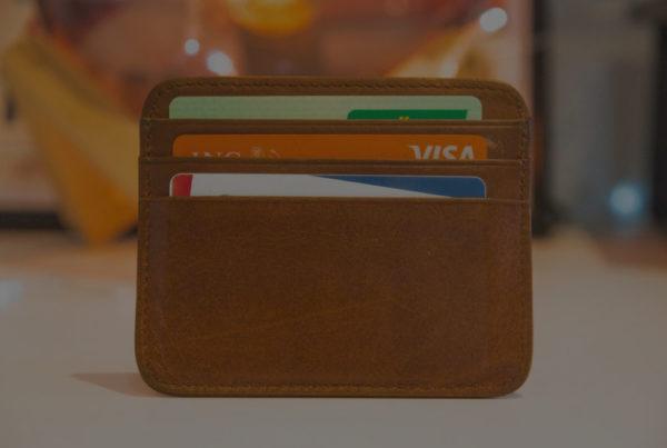 compras con tarjeta
