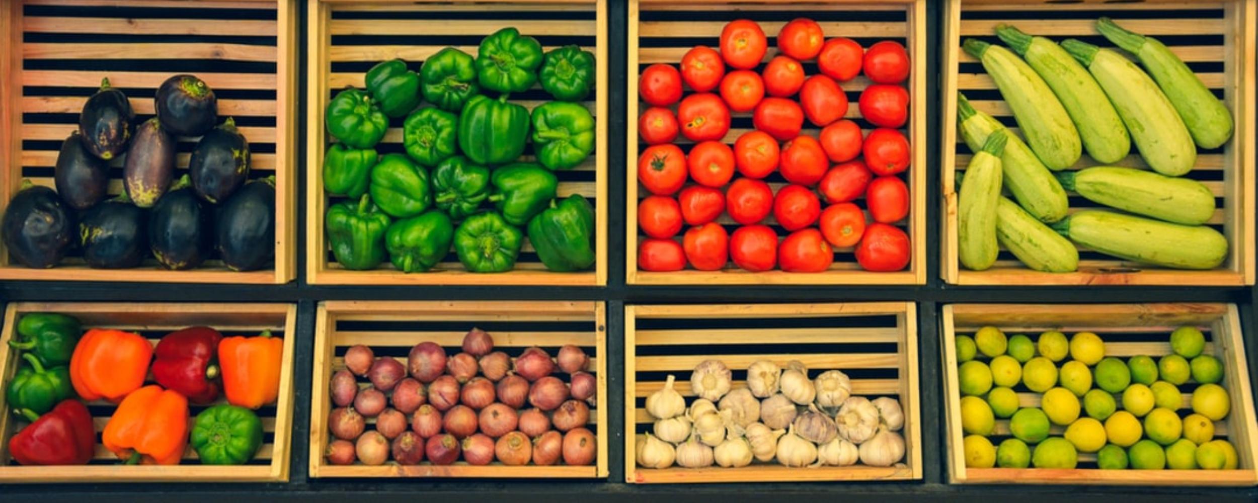 La unión de los consumidores, pieza clave para conseguir una alimentación saludable y sostenible con el planeta