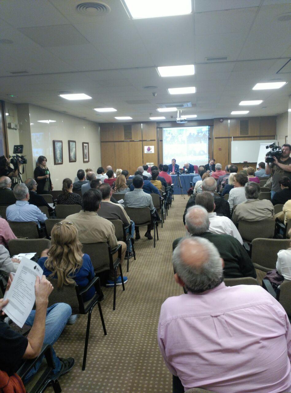 Éxito de las primeras asambleas de ADICAE sobre el impuesto de la hipoteca y el resto de gastos