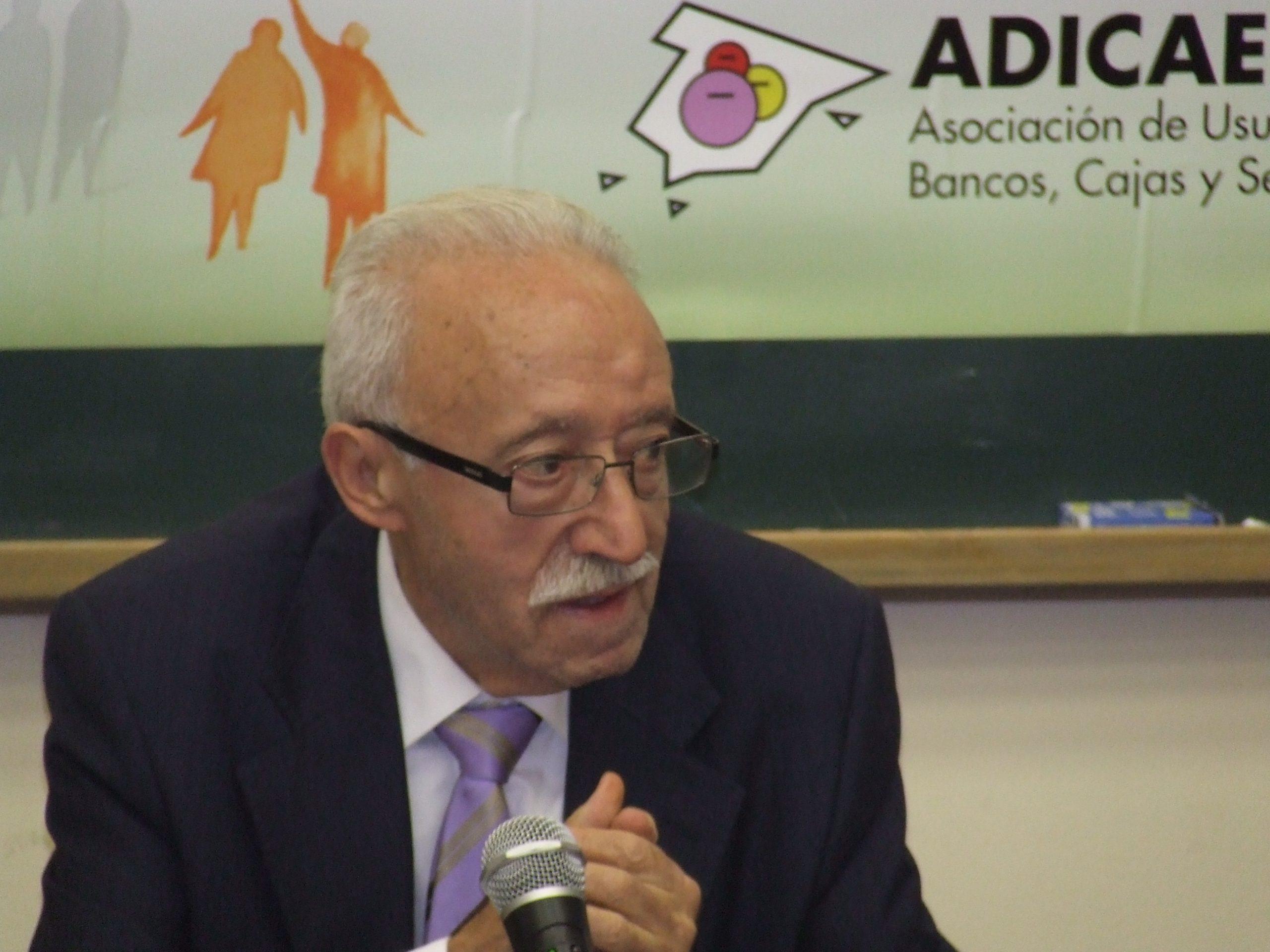 El Defensor del Pueblo se suma a la tesis de ADICAE y exige medidas para impulsar el Real Decreto-ley en Cláusulas Suelo