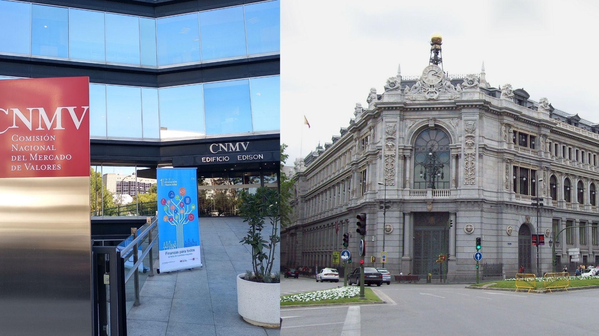 Banco de España y CNMV aprovechan el Día de la Educación Financiera para hacer autobombo de un Plan ineficaz y desenfocado